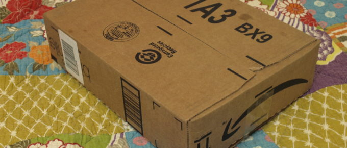 Why Does This Couple Keeping Getting Packages From Amazon?